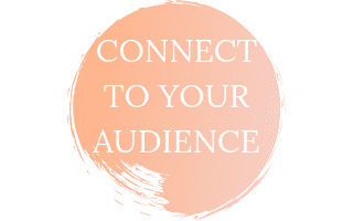 Connect to your audience LA Creative Studio