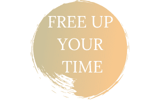 Free up your time LA Creative Studio