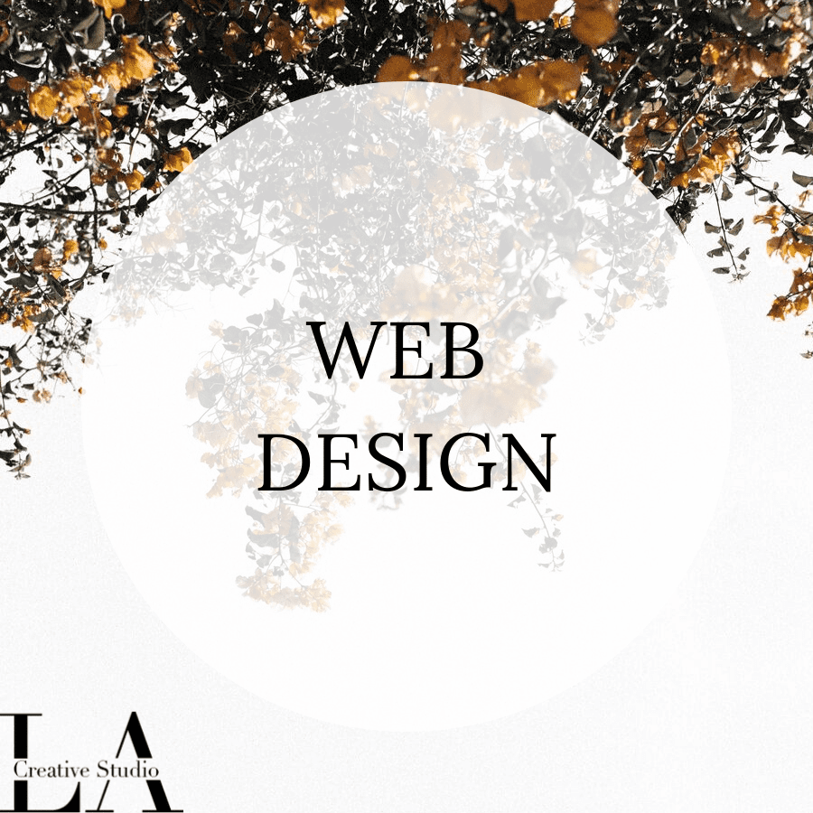 WEB DESIGN ICON