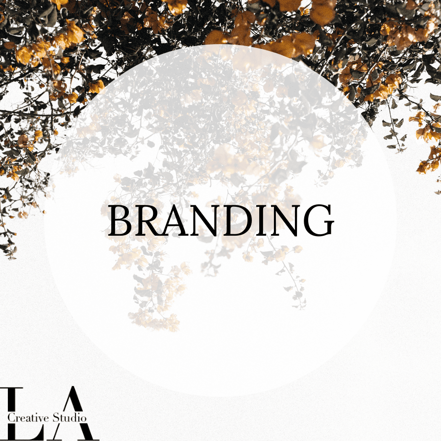 Branding for your Brand Voice